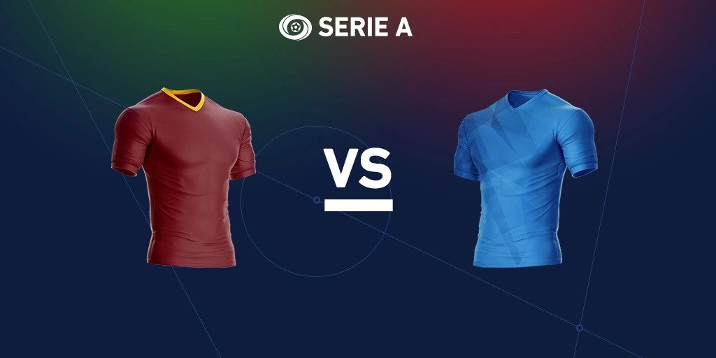 Serie A: AS Roma vs SSC Napoli